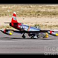 Nose Gear Trouble by Larry White