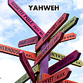 Not Your Way But Yahweh by Tikvah's Hope