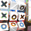 Noughts And Crosses by Steve Taylor