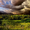 Now And Then by Phil Koch