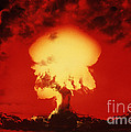 Nuclear Explosion by U.S. Navy / Science Source