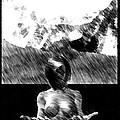 Nude Landscape 02 by Peter Cochran