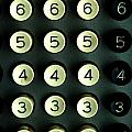 Numbers Game by Newel Hunter