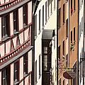 Nuremberg by Andrew  Michael