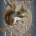 Nut House by JQ Licensing