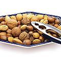 Nuts by Tom Gowanlock