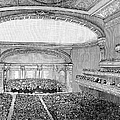 Nyc: Carnegie Hall, 1891 by Granger