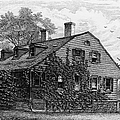 Nyc: Farmhouse, 1698 by Granger