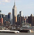 Nyc In The Afternoon by Living Color Photography Lorraine Lynch