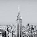 NYC by Margie Hurwich