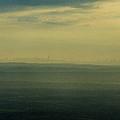 Nyc Skyline by Thomas Luca