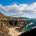 Oahu Coastal Getaway by Mike Reid