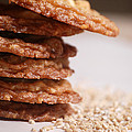 Oatmeal Cookies by HD Connelly