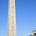 Obelisk Of Theodosius by Artur Bogacki