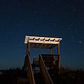 Obx Night Sky by Patrick  Flynn