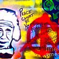 Occupy Einstein by Tony B Conscious