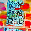 Occupy Los Angeles by Tony B Conscious