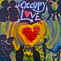 Occupy The Heart by Tony B Conscious