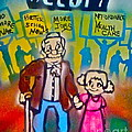 Occupy The Young And Old by Tony B Conscious