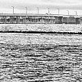 Ocean City Bridge by Rrrose Pix