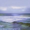 Ocean Dreamscape by Georgiana Romanovna