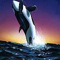 Ocean Leap by MGL Studio - Chris Hiett