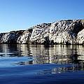 Ocean Sanctuary by George Cousins
