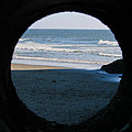 Ocean View  by Athena Mckinzie