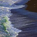Ocean Waves by Garry Gay