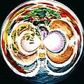 Oceana Orb by Paula Ayers
