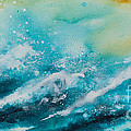 Ocean's Melody by Ilisa Millermoon