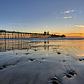 Oceanside Pier by Peter Tellone