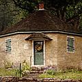 Odd Little House by Brenda Conrad