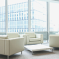 Office Interior by Dave & Les Jacobs
