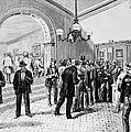 Office-seekers, 1877 by Granger