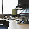 Office Work Station by Jetta Productions, Inc