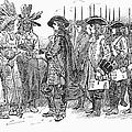 Oglethorpe At Savannah by Granger