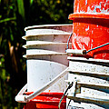 Oh Bucket by Christine Stonebridge