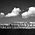 Oia Greece by Floyd Menezes