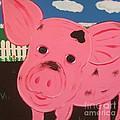Oink by Eva  Dunham