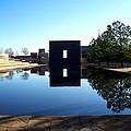 Oklahoma City Memorial by David Reese