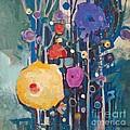 Oklahoma Wildflowers by Micheal Jones