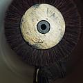 Old Ancient Shoemaker Brush  by Colette V Hera  Guggenheim