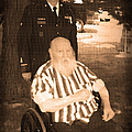 Old And New Veterans by Randall Branham
