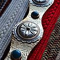 Old Belts by Bill Owen