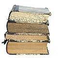 Old Books by Michal Boubin