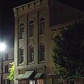 Old Building In Calhoun Ga by Renee Trenholm