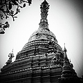 Old Chedi, Chiang Mai by Robsteerphotopgraphy