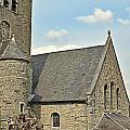 Old Church by Lauren Serene
