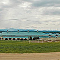 Old Dominion Horse Show Park Panorama by Mark Dodd